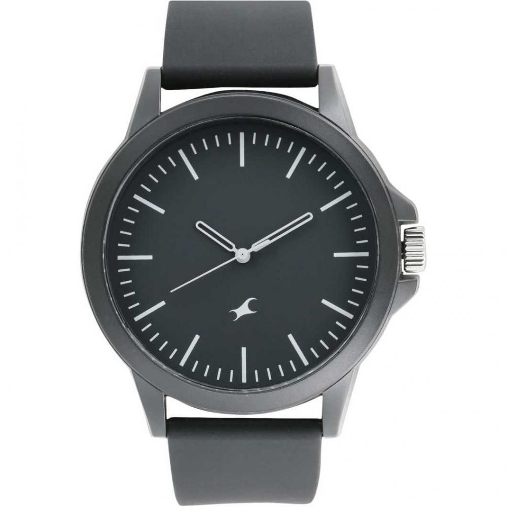 38024PP25 Minimalists Analog Watch - For Men & Women