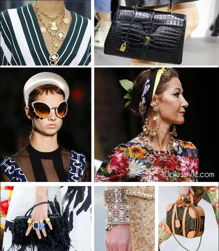 Spring Fashion Accessories