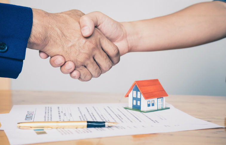 5 Important Factors in Choosing a Real Estate Agent