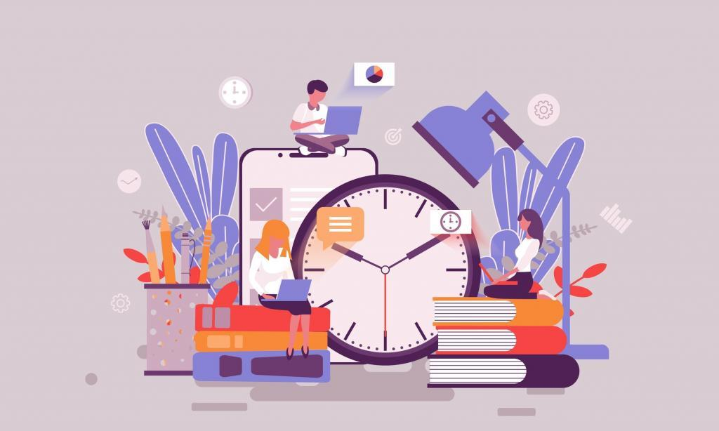 Five Ways for Improving Your Time Management Skills as a Leader