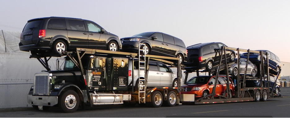 Affordable Auto Transport