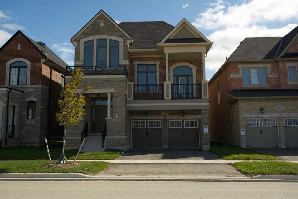Houses for sale in Kleinburg