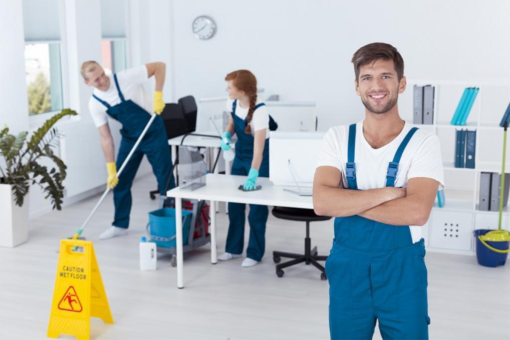 cleaning company in London Ontario