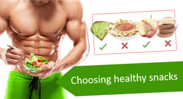 Benefits of Healthy Snacking