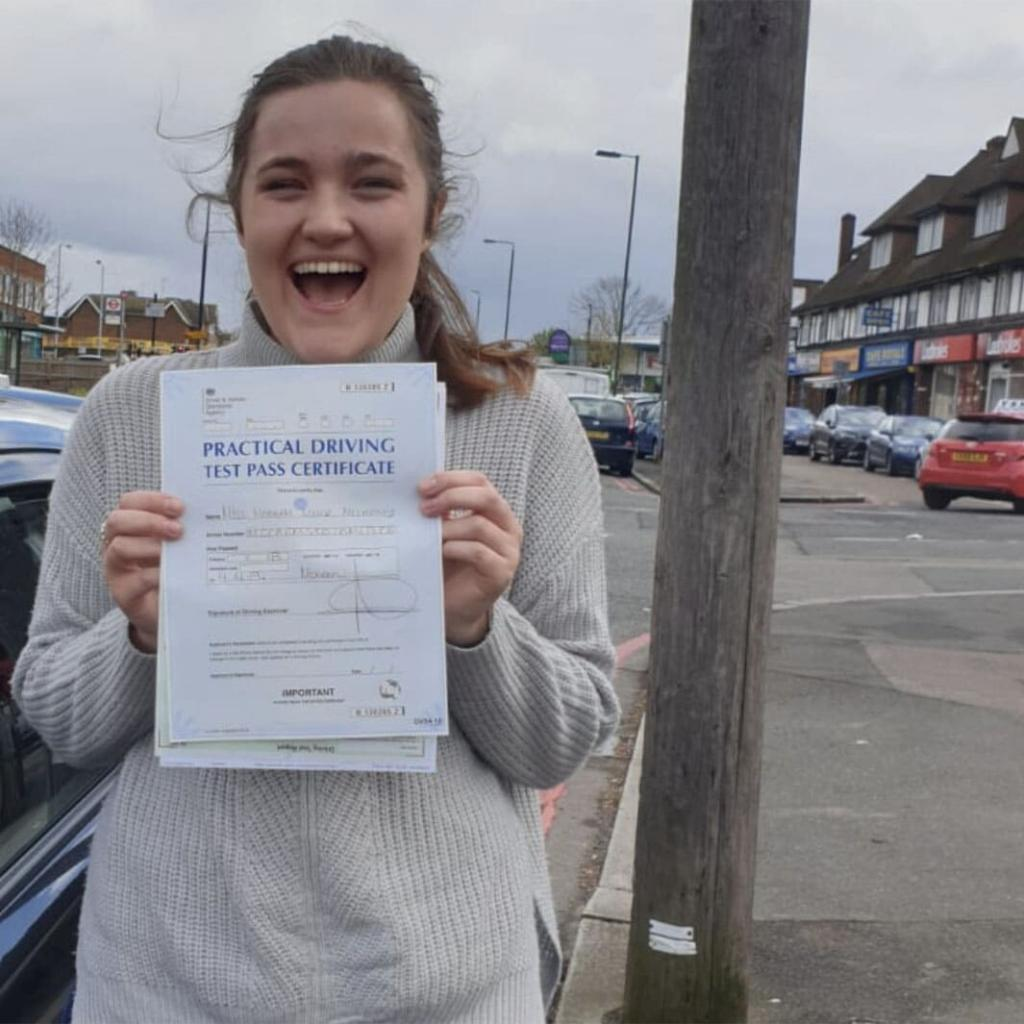Driving Lessons in Wandsworth