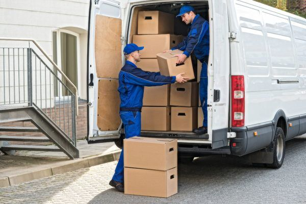 House Removals Romford