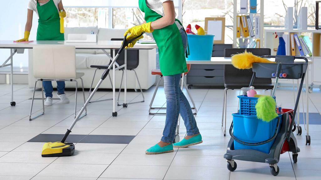Professional cleaning Coventry