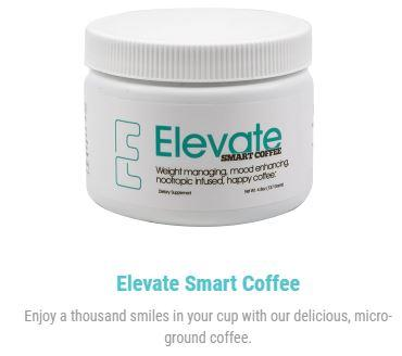 Elevate Coffee