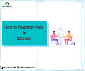 How to Register Cafe in Zomato