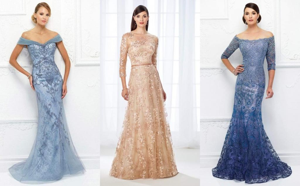 Tips To Consider While Shopping For Mother Of The Bride Dresses